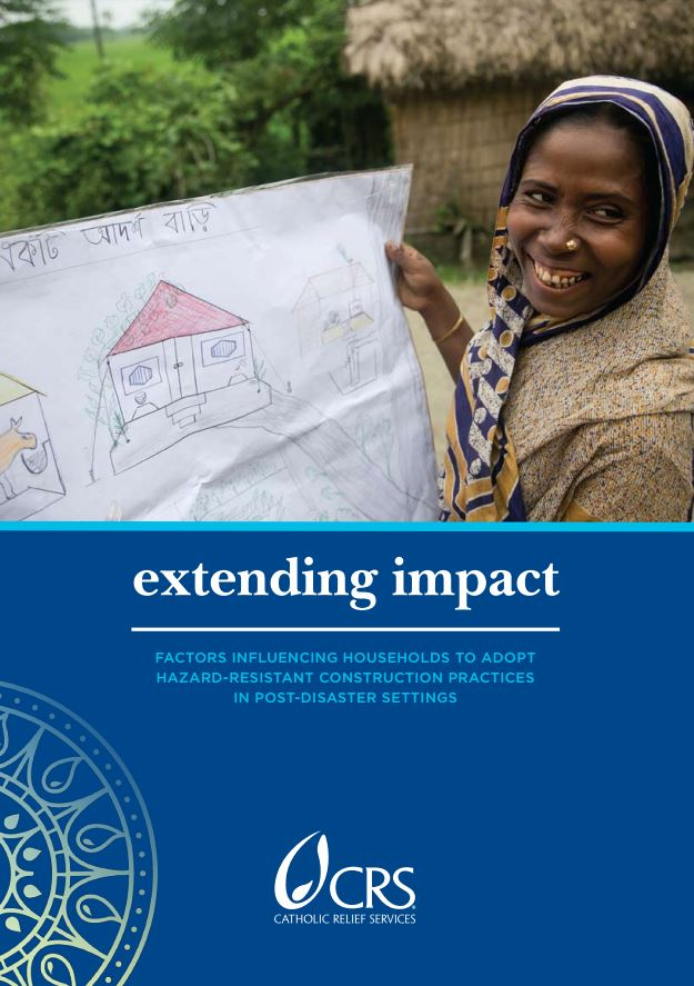 CRS - Extending impact